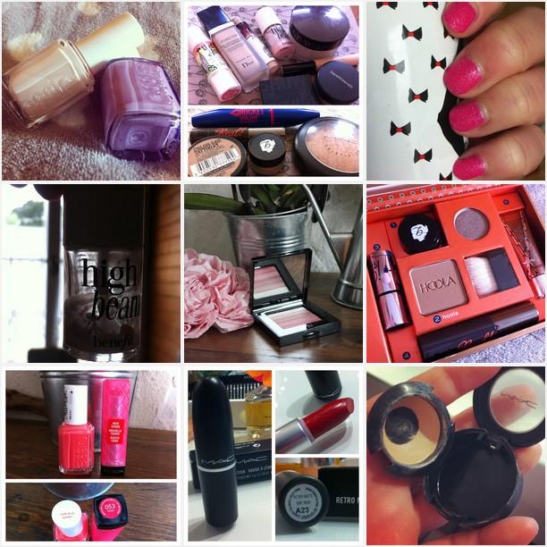 001#Makeup