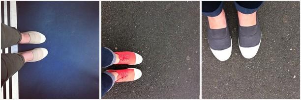 010#Shoes